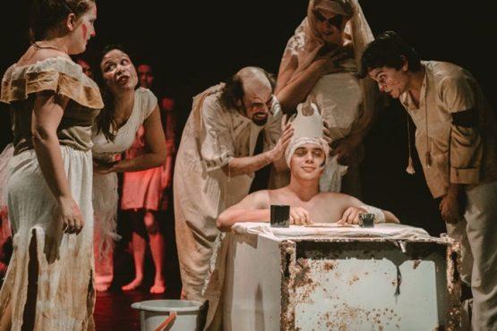 Universidades gaúchas formam artistas, técnicos e professores de teatro | Foto: Mike Dilelio/ Divulgação