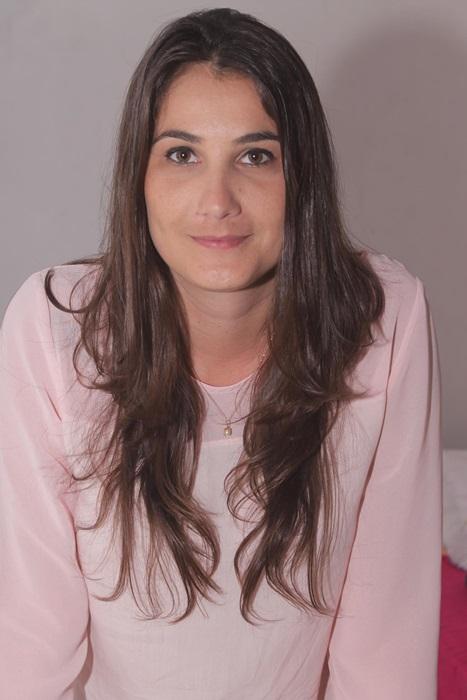 Fernanda Fernandes, coordenadora da Licenciatura em Teatro da Ufpel