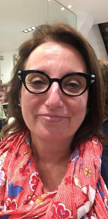 Marta Isaacsson, professora e pesquisadora da PPG em Artes Cênicas da Ufrgs