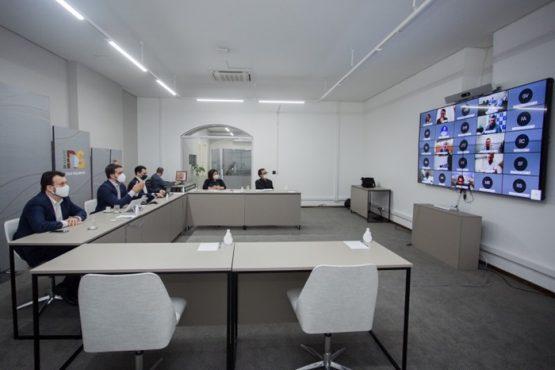 Justiça gaúcha indefere pedidos contra manutenção das aulas presenciais | Foto: Felipe Dalla Valle/Palácio Piratini