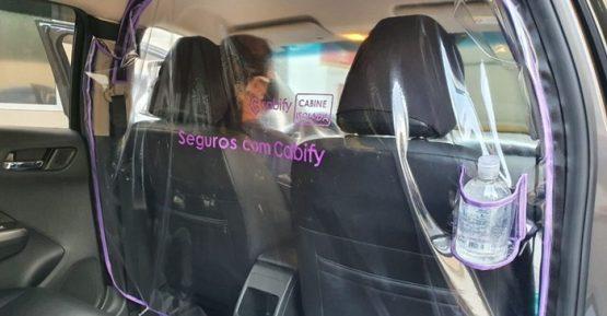 TRT4 mediará novas negociações entre empresas e motoristas de transporte por aplicativos | Foto: Cabify/ Divulgação