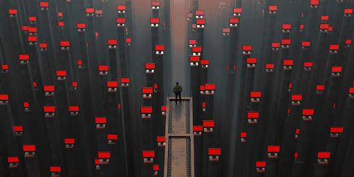 Capitalismo de vigilância | Foto: HBO/ Divulgação
