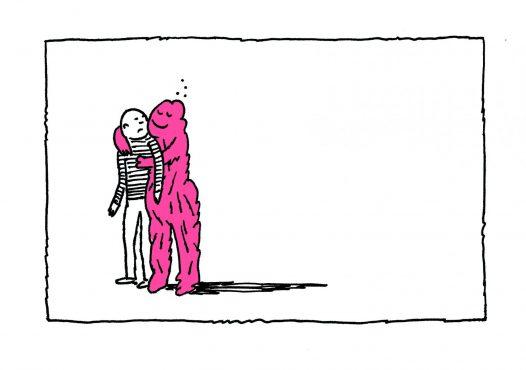 Comorbidade e companhia | Ilustração: Rafael Sica