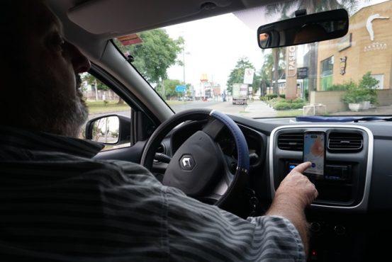 Justiça do Trabalho media negociações entre motoristas e plataformas InDriver e 99POP | Foto: Igor Sperotto