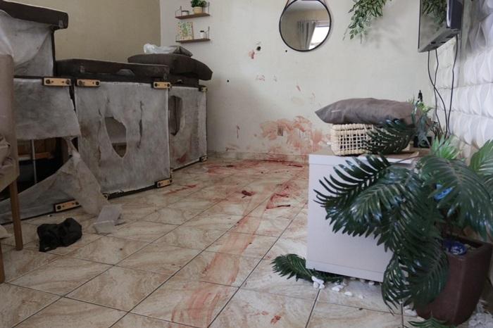 Moradores relataram invasões de casas e execuções de civis durante a batida policial