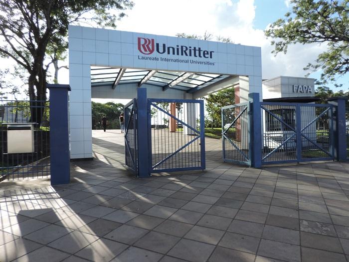 Campus Fapa, em Porto Alegre, será incorporado pela Ânima, junto com a UniRitter Canoas, Iguatemi e zona Sul da capital, além da Fadergs, em Porto Alegre