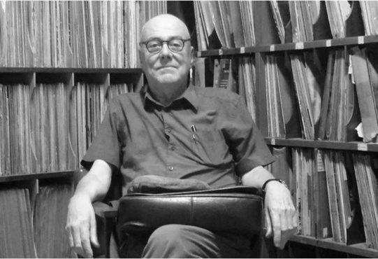 Biografia de João Gilberto Noll terá lançamento na FestiPoa Literária | Foto: Ufrgs/ Divulgação