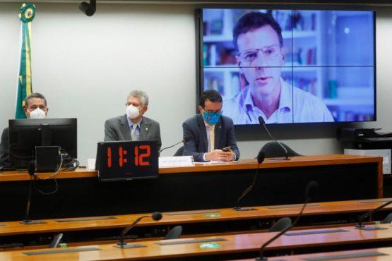 Reforma Administrativa na Câmara Federal | Foto: Cleia Viana/Câmara dos Deputados