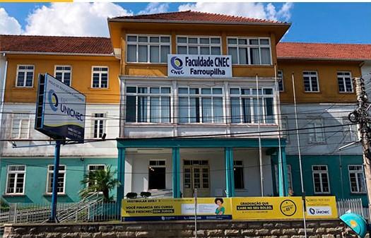 SinproRS retoma negociações com a direção da Rede CNEC | Foto: Reprodução/Cnec/Divulgação