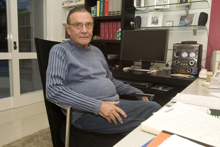 Ex-senador, ex-deputado estadual, desembargador e professor universitário aposentado, Bisol (foto de 2007) foi candidato a vice-presidente da República em 1994 e secretário de Segurança do RS
