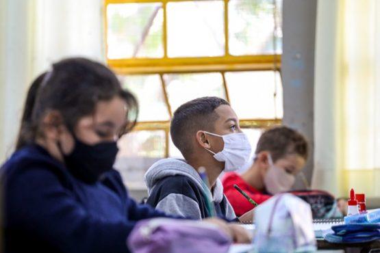 Acordo intensifica fiscalização dos protocolos de prevenção à covid-19 no ensino privado | Foto: Giulian Serafim / PMPA