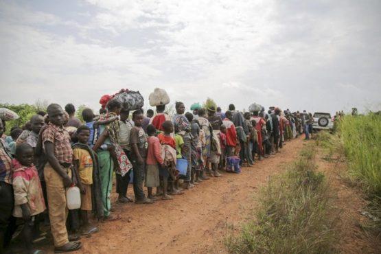 Total de deslocados por guerras, perseguições e violações de direitos chegou a 82,4 milhões em 2020, aponta Acnur | Foto: Rocco Nuri/ Acnur