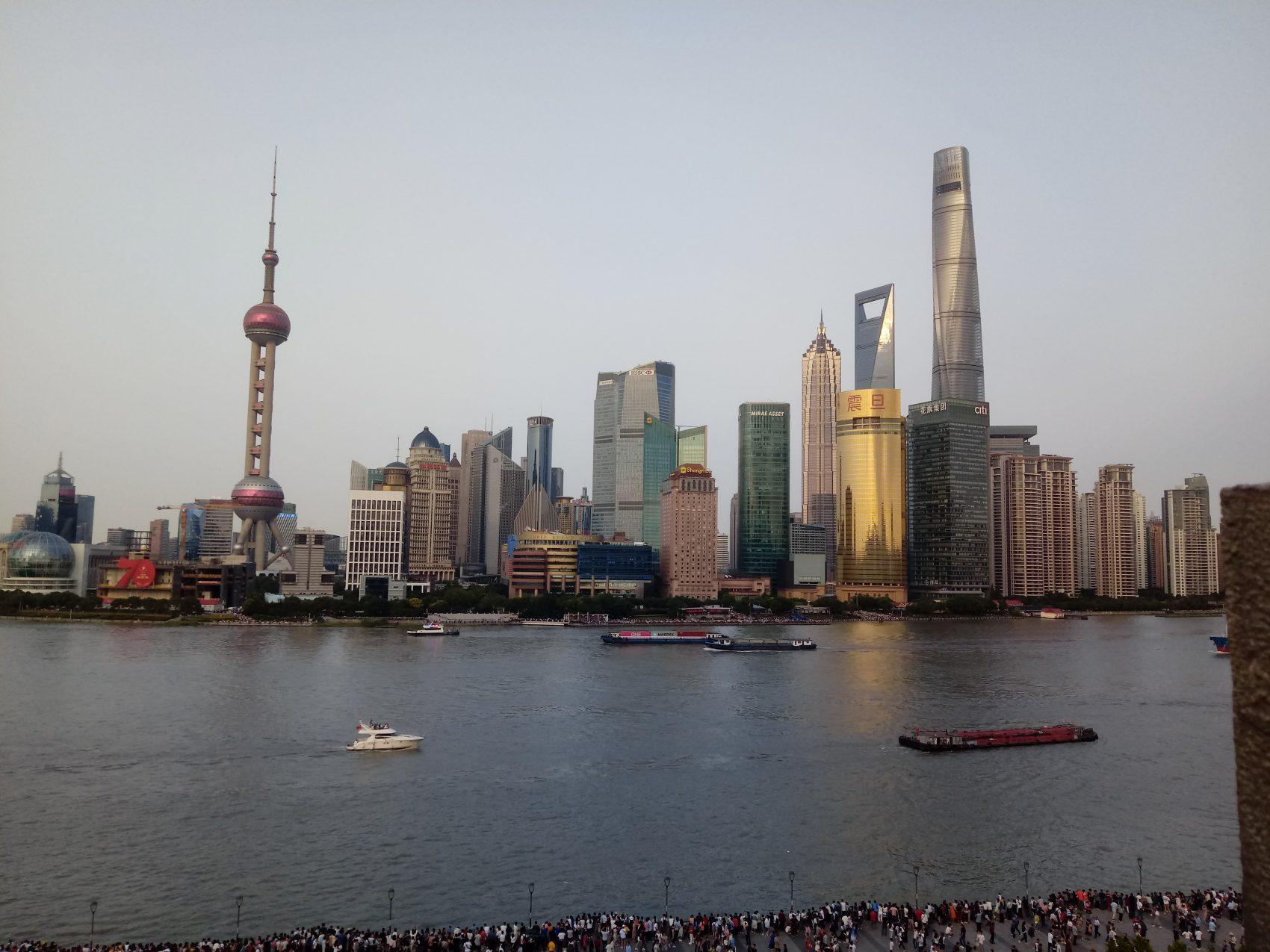 A china em 10 tópicos