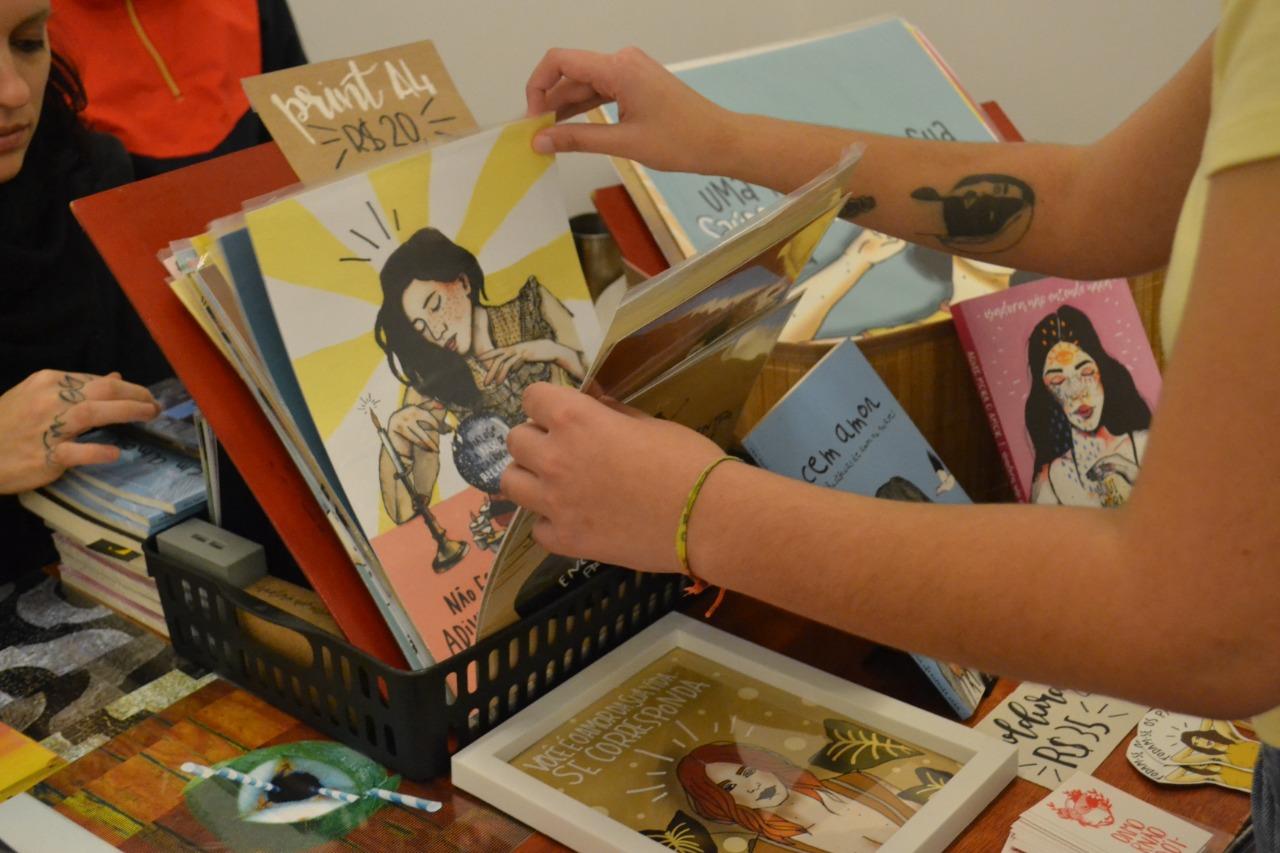 Galeria Ecarta debate a importância das feiras para o setor de arte