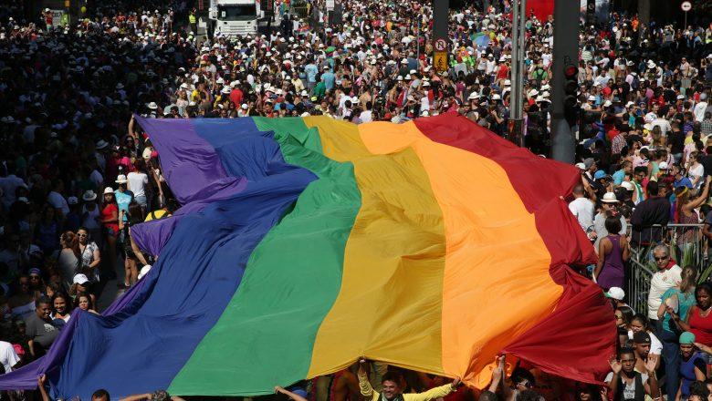 Enquanto houver preconceito e discriminação, haverá orgulho