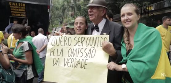 Metralha é o primeiro condenado da ditadura | Foto: Reprodução/Redes Sociais