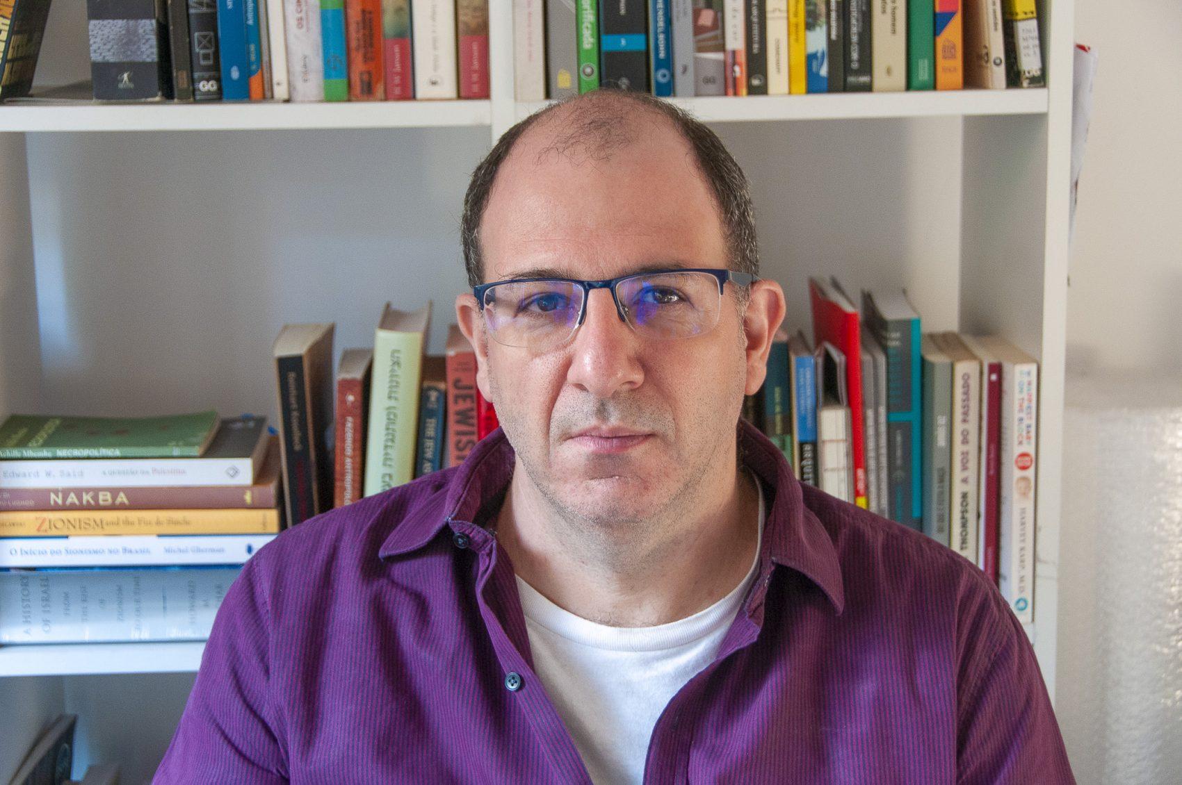 O bolsonarismo é nazifascista, diz historiador judeu