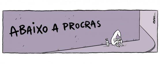 RATO FALHO_Procrastinação | Rafael Corrêaa