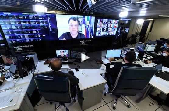 Senado abre caminho para privatização da Eletrobras | Foto: Agência Senado/Divulgação