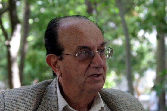 Walter Galvani morre aos 87 anos em Porto Alegre | Foto: René Cabrales/Arquivo Extra Classe