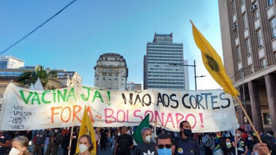 #3J em Porto Alegre | Foto: Igor Sperotto