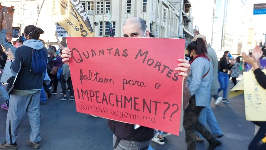 #3J em Porto Alegre