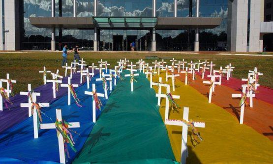 Ataques à comunidade LGBT crescem no país, mas RS não registra | Foto: Agência Brasil