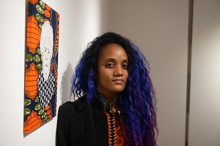 """Mitti: """"Historicamente, a arte reserva lugar de destaque aos homens. As mulheres não tiveram tempo nem espaço para criar além do ambiente doméstico"""""""