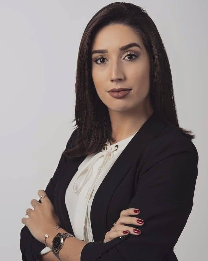 Brenda Quadros, integrante da Comissão Nacional de Direito Eleitoral da Associação Brasileira de Advogados (ABA)