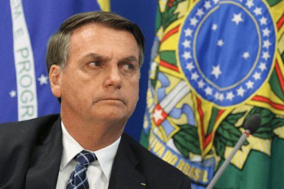 PF investiga Bolsonaro no Caso Covaxin | Foto: Fabio Rodrigues Pozzebom/Agência Brasil