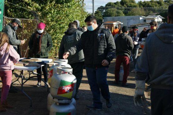 Gás de cozinha por 45 reais (3) | Foto: Sindipetro/Divulgação