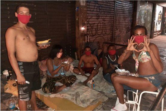 O olhar da Fiocruz nas favelas (2) | Foto: Reprodução/acervo Projeto Recomeçar/Fiocruz/Divulgação