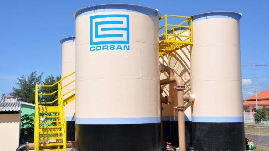 O que está por trás da privatização da Corsan | Foto: Corsan/Divulgação