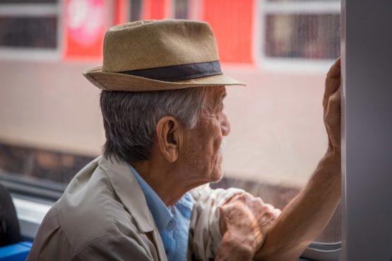 Parlamentares recorrem à OMS para que velhice não conste na CID | Foto:  Diogo Moreira/MCW/Governo de São Paulo/Reprodução/Agência Câmara de Notícias