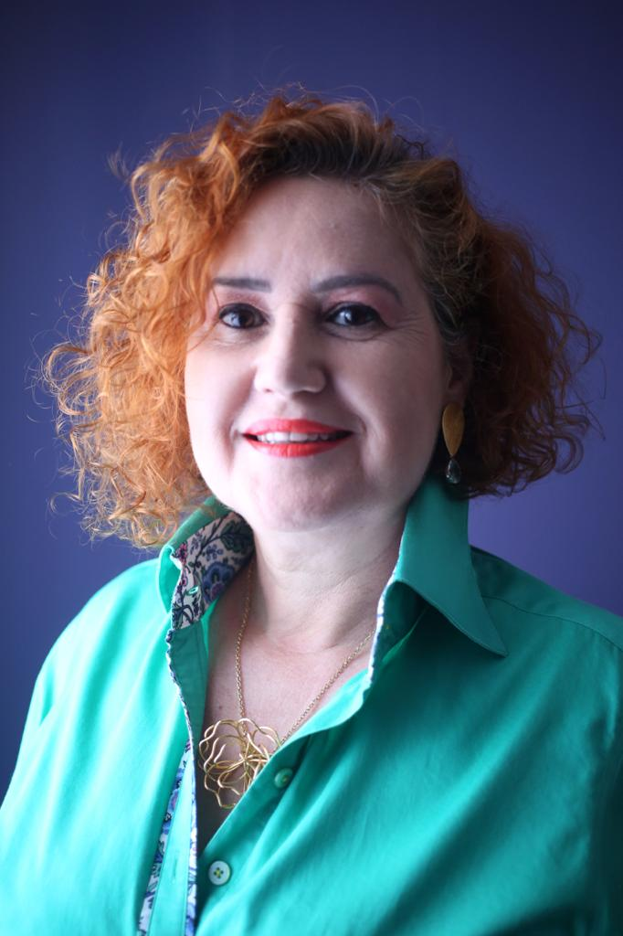 Maria Rosani, diretora executiva do Sindicato dos Bancários de São Paulo