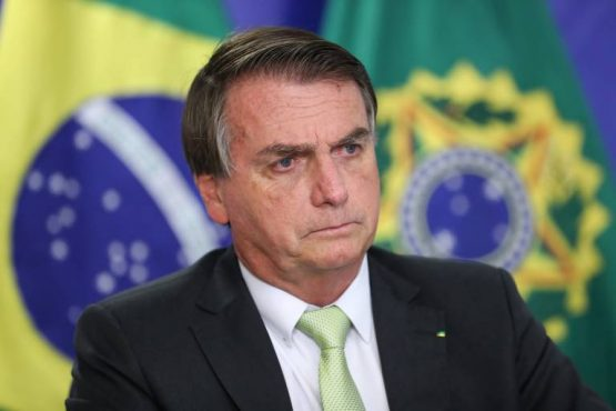 Rejeição a Bolsonaro bate 51% | Foto: Marcos Corrêa/PR/Fotos Públicas