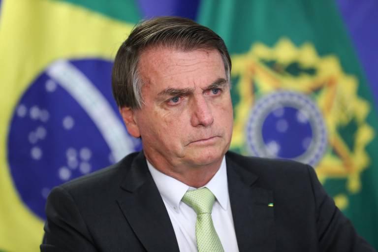 Rejeição a Bolsonaro bate 51%
