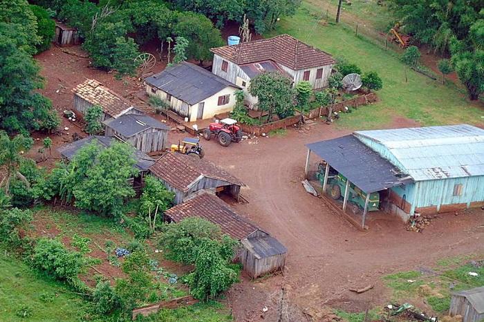 Jovem foi assassinada na Terra Indígena do Guarita, em Redentora