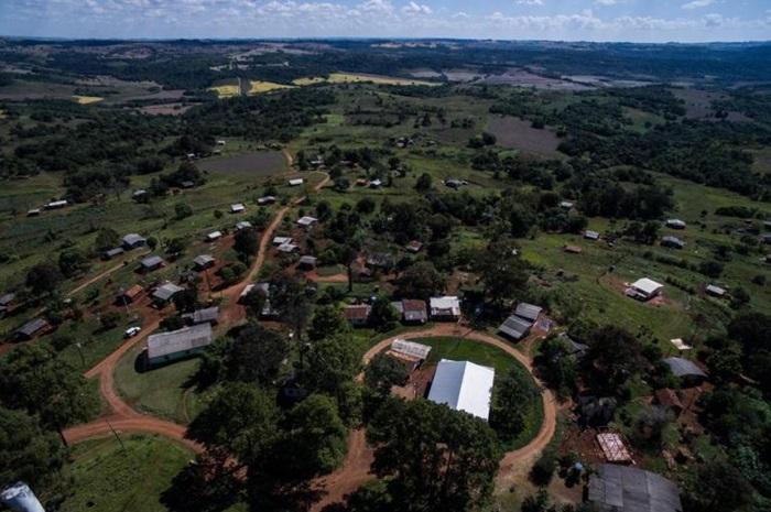 Reserva é alvo constante de violências e ameaças externas ao aldeados devido à disputa por terras e de violência sexual contra crianças e adolescentes