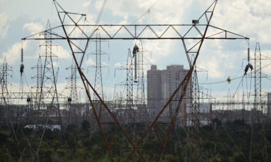 Negacionismo tem impacto na conta de energia elétrica | Foto: Agência Brasil/ Arquivo
