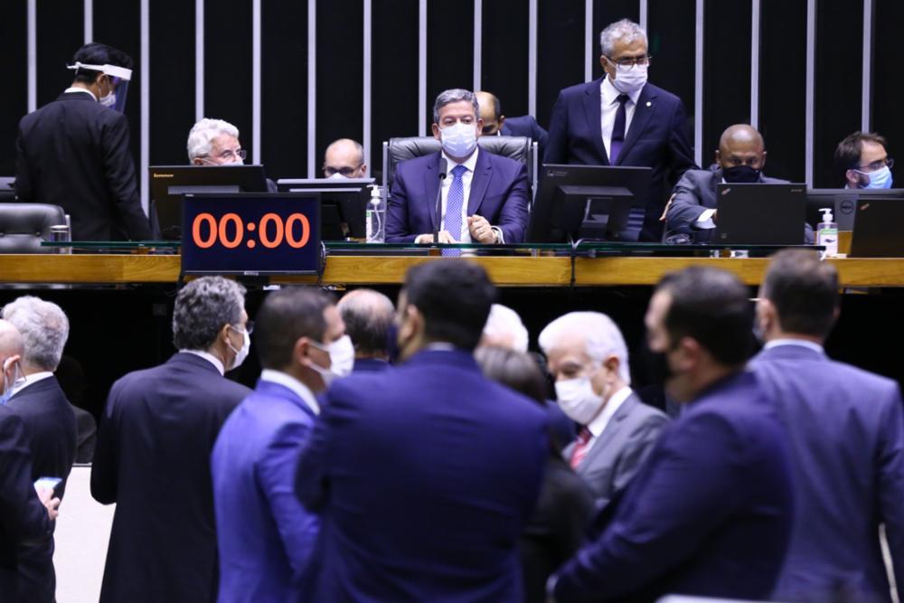 Parlamentares governistas fizeram passar com 304 votos a 133 a Medida Provisória 1.045/2021, da chamada minirreforma trabalhista