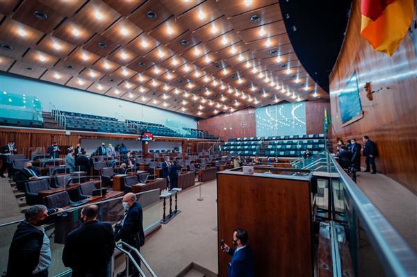 Privatização da Corsan entra na pauta da Assembleia Legislativa