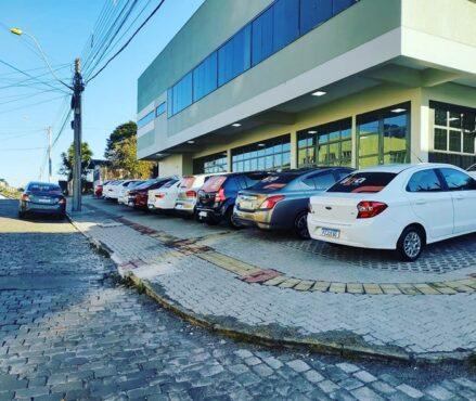 Cooperativa lança aplicativo de transporte de passageiros no RS | Foto: Comobi/ Divulgação