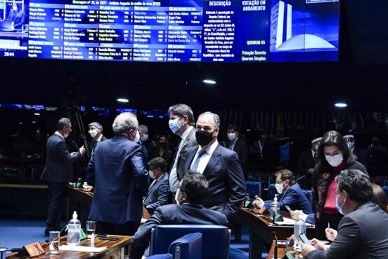 Lei Paulo Gustavo de auxílio à cultura volta à pauta do Senado | Foto: Waldemir Barreto/Agência Senado