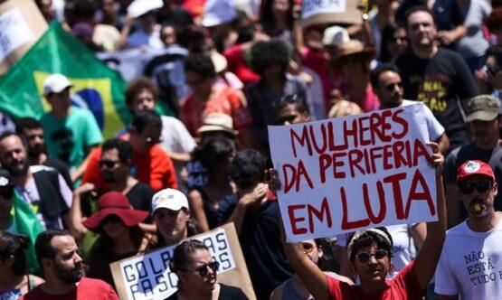 Grito dos Excluídos terá atos em todo o país e até no exterior | Foto: Marcelo Camargo/Arquivo/ Agência Brasil