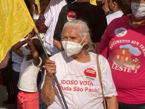 Em defesa da vida e de direitos, Grito dos Excluídos mostra a cara de um país plural | Foto: Marcelo Menna Barreto