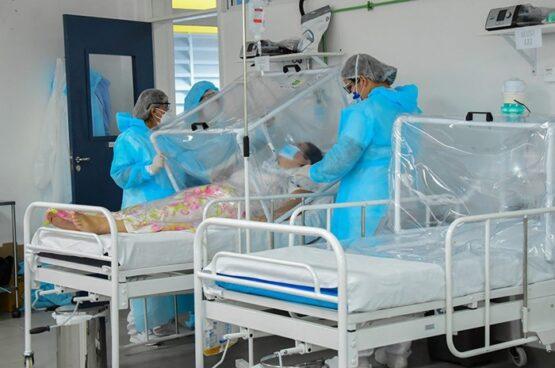 Comissão de Saúde enviará ao Congresso moção de apoio à instituição do piso salarial na Enfermagem | Foto: Ingrid Anne/Fotos Públicas