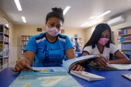 Senado derruba gasto mínimo em educação por dois anos | Foto: Marco Santos/Agência Pará