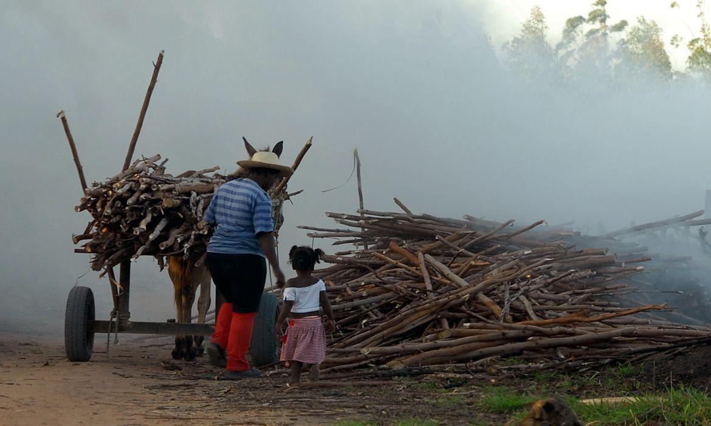 De acordo com dados do IBGE o Brasil tem 4,6% das crianças e adolescentes em trabalho infantil