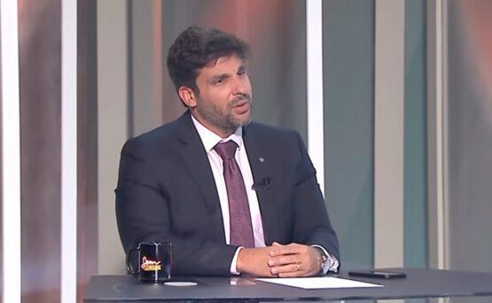 Governo Bolsonaro veta linguagem neutra em projetos da Lei Rouanet | Foto: Reprodução/TV Brasil